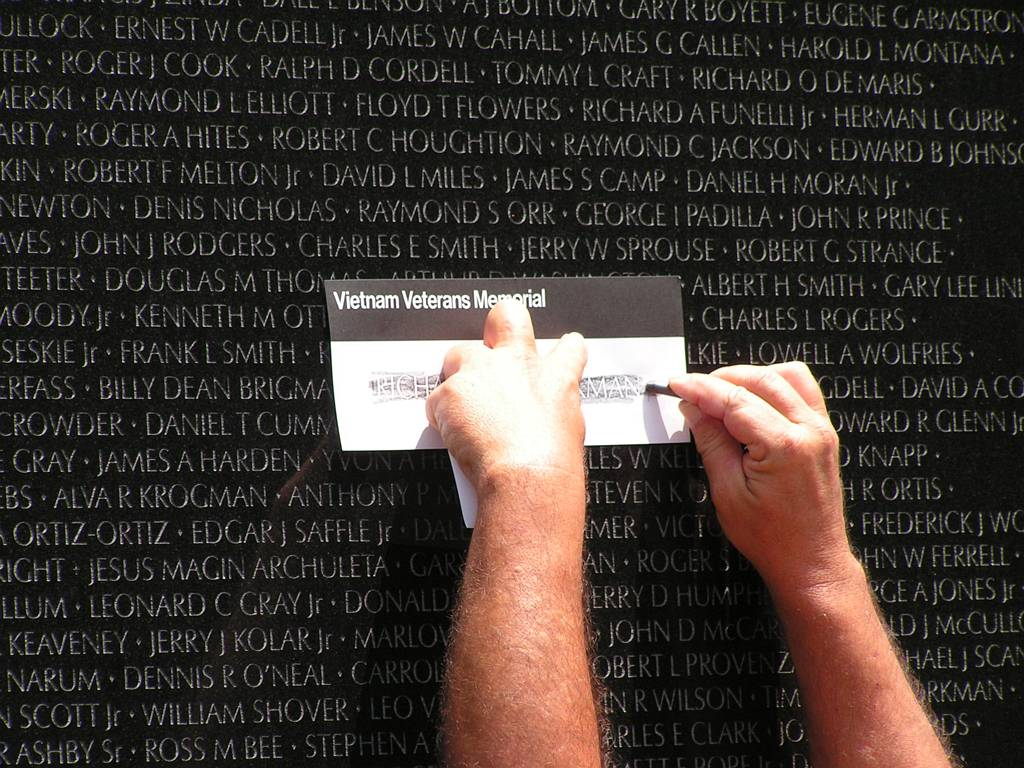 vietnam war memorial essay Vietnam war memorial: powerful granite, free study guides and book notes including comprehensive chapter analysis, complete summary analysis, author biography information, character profiles, theme analysis, metaphor analysis, and top ten quotes on classic literature.